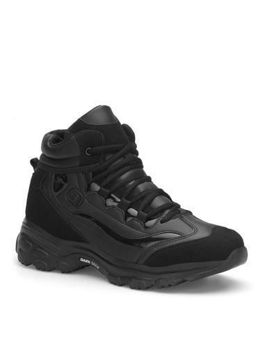 Dark Seer Ds.Mj1988 Sneaker 2021 Kadın Siyah